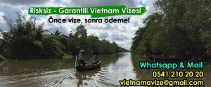 vietnam vizesi