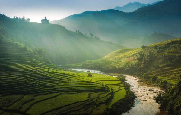 Vietnam'a Gitmek için 10 Neden