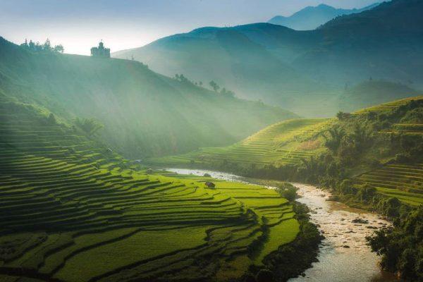 Vietnam'a Gitmek İçin 10 Neden