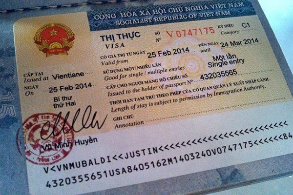 Evraksız Vietnam Vizesi nasıl alınır ?