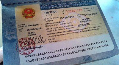 evraksız vietnam vizesi