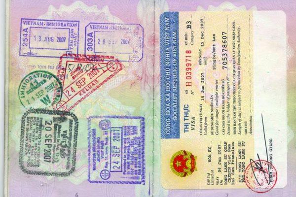 Vietnam Vizesi Gerekli Evraklar Nelerdir ?