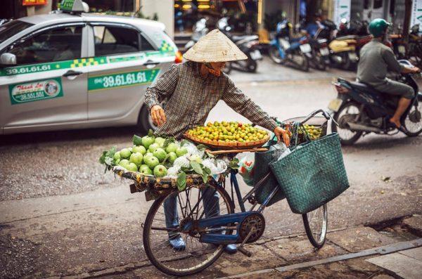 Vietnam'da Yaşam Nasıl ?