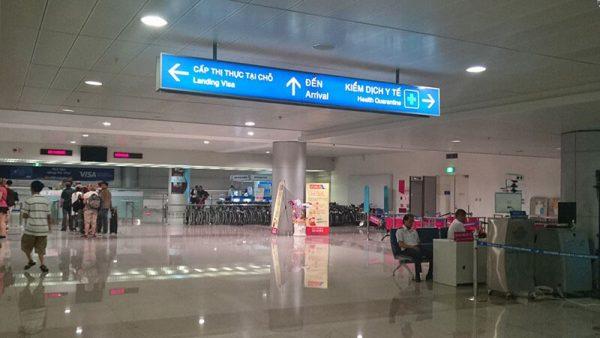 Vietnam Kapıda Vize Nasıl Alınır ?