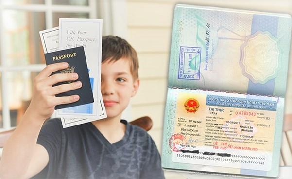 yurdışından başvurarak vietnam vizesi almak