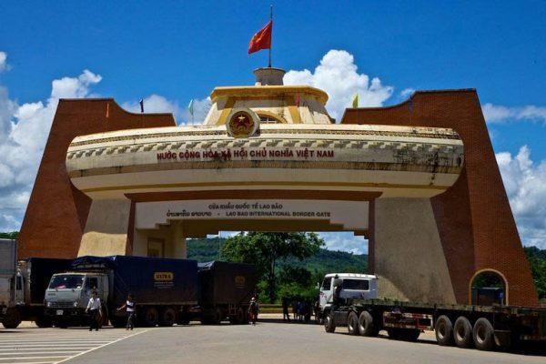 Vietnam Vizesi Karayolu ile Girişlerde Nasıl Alınır ?