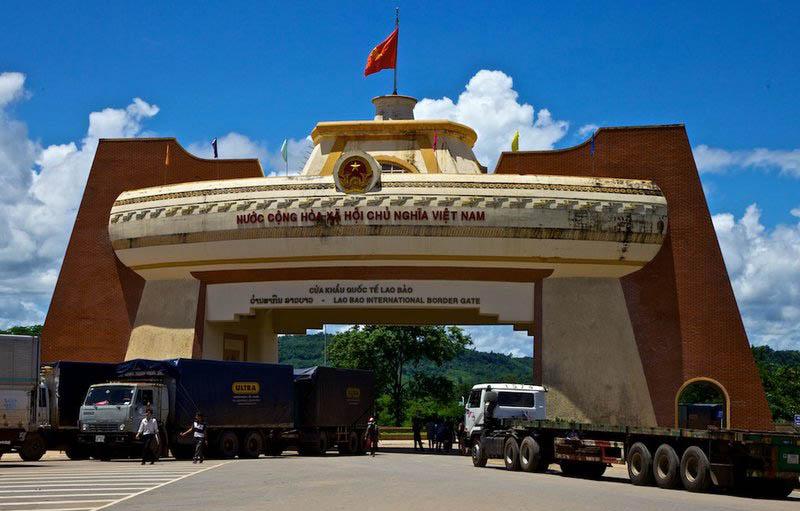 vietnam vizesi karayolu