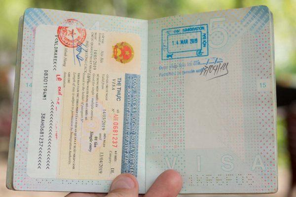 Vietnam Vizesi 2021 Yılında Nasıl Alınır ?