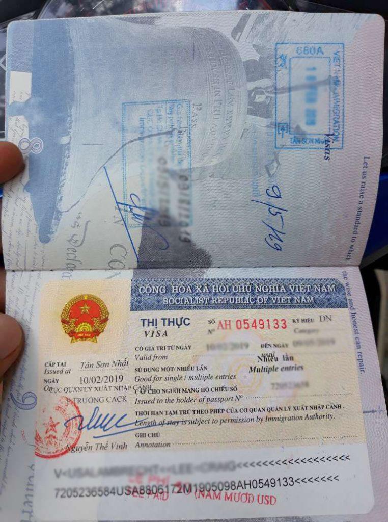 vietnam vizesi 2 adımda nasıl alınır