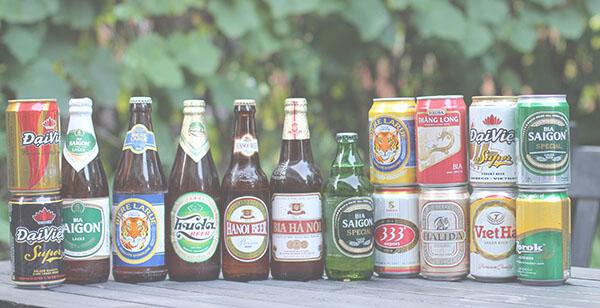 vietnam biraları