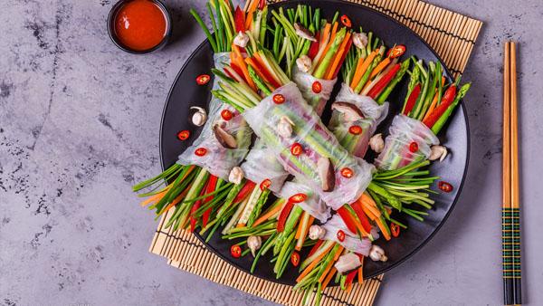 Vietnam'da Ne Yenir ? –  Vietnam Yemek Rehberi