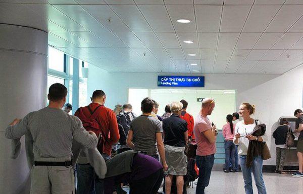 Vietnam Vizesi Havalimanında Nasıl Alınır ?